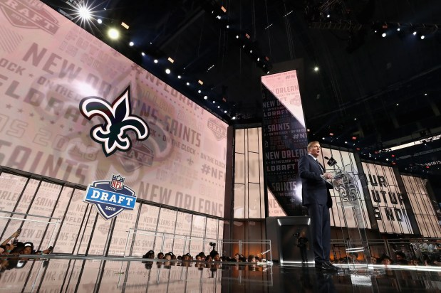New Orleans Saints seven-round 2020 NFL Mock Draft 1.0