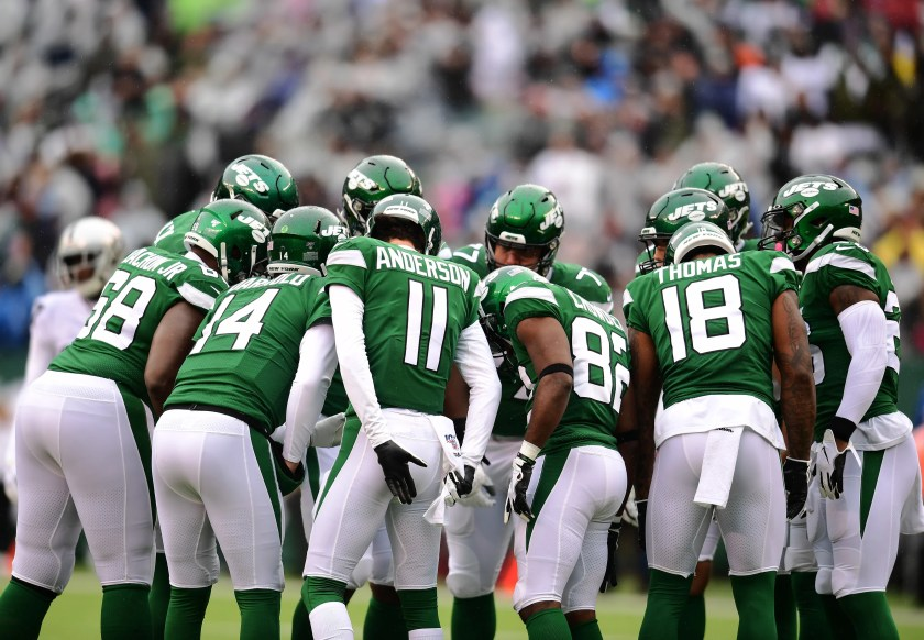 New York Jets 2020 preview: Record prediction, X-factors, biggest questions