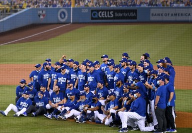 Los Angeles Dodgers: Wild Card Series Preview