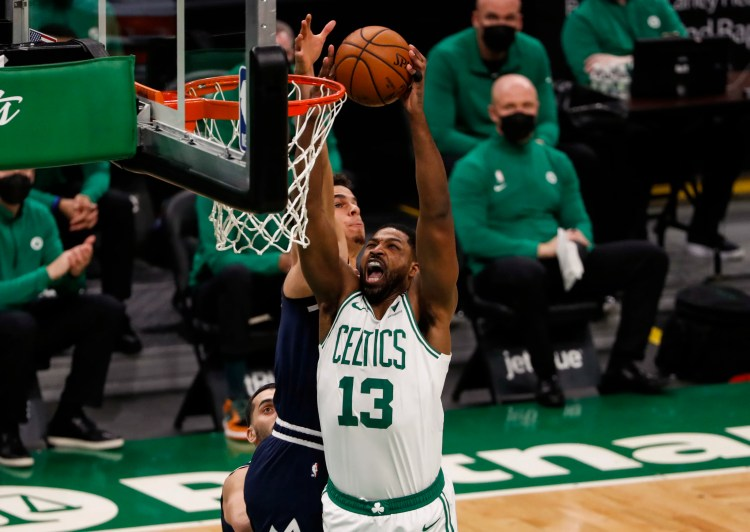 Boston Celtics: 3 reasons why the C's can make a deep ...