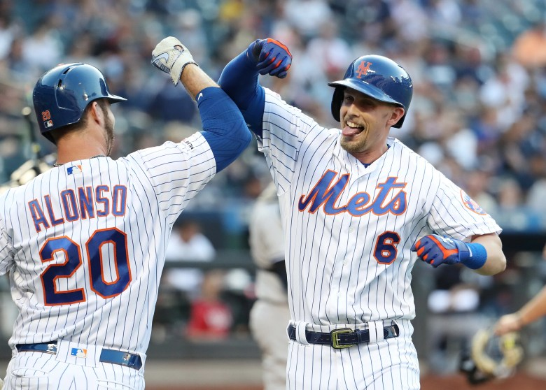 New York Mets: Five winners from the first-half of the 2019 season