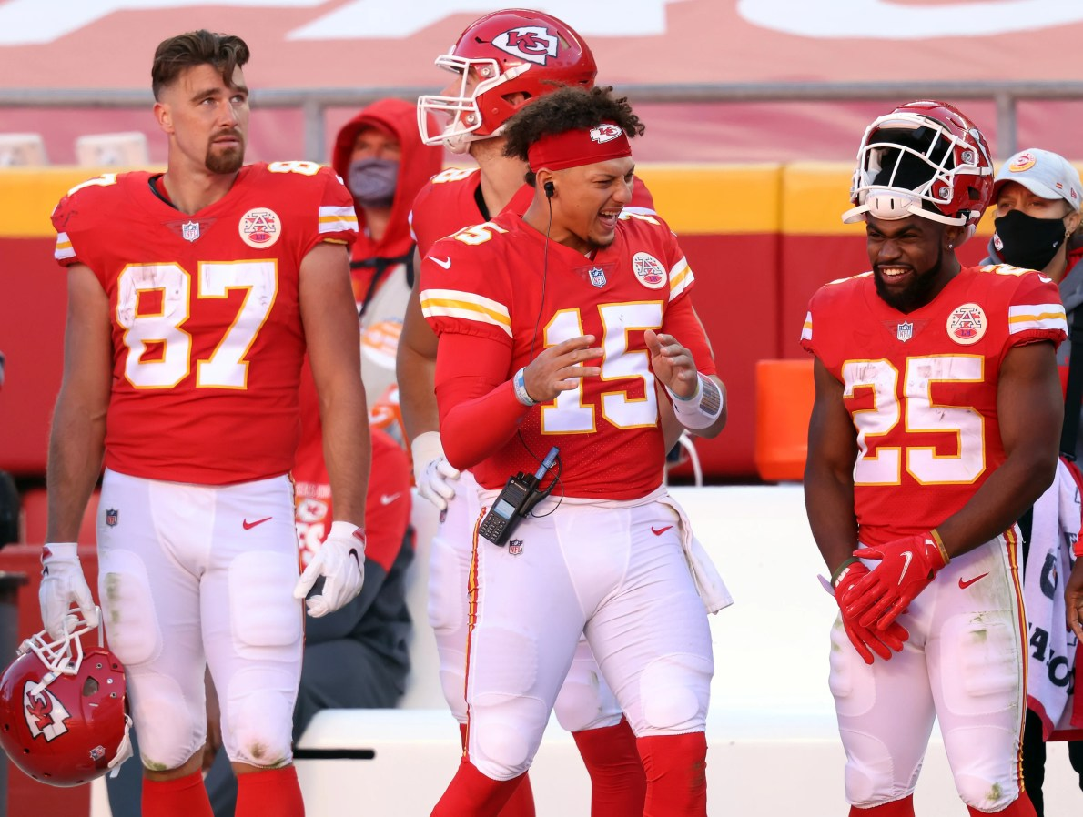 Should you draft your favorite Kansas City Chiefs in Fantasy Football?