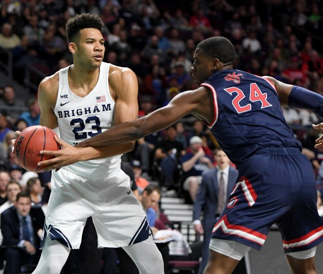 Byu Basketball   Season Review And   Early Preview