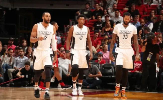 3 Miami Heat Lineups To Look Forward To Next Season Page 4