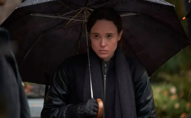 The Umbrella Academy Season 2 10 Things We Need To See