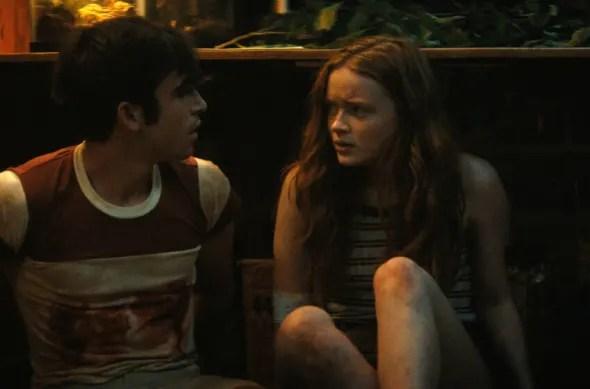 Fear Street Part 2 - Mejores películas de Netflix - Stranger Things temporada 4 - Stranger Things 4 - Fear Street Part 2