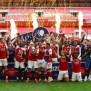 Arsenal Vs Chelsea 5 Things We Learned Fa Cup Glory