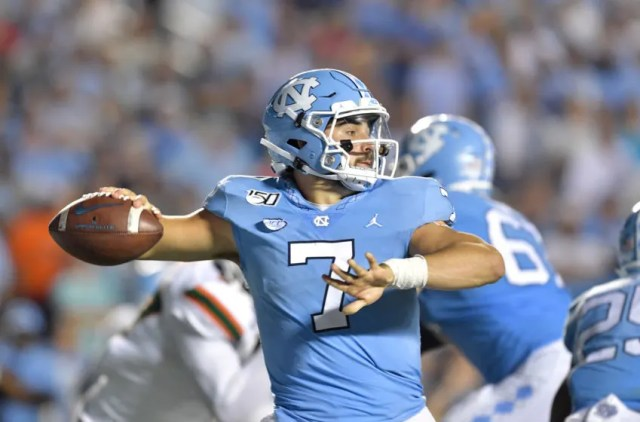 College football win totals, ACC win totals