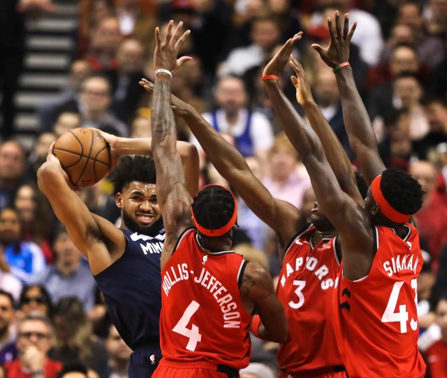 Toronto Raptors Three Players Who Need To Step Up Down The Stretch