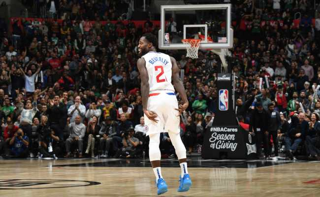 Three Takeaways From The La Clippers Overtime Win Over