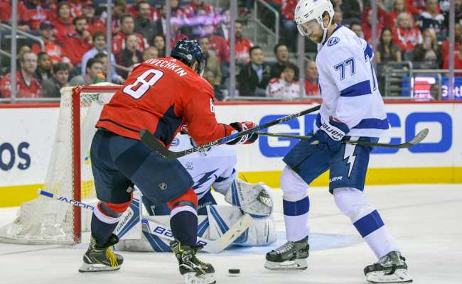 Stanley Cup Conference Finals Schedule Dates Times Tv