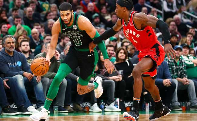 Boston Celtics 3 More Matchups To Look For In Series Vs Raptors Page 2