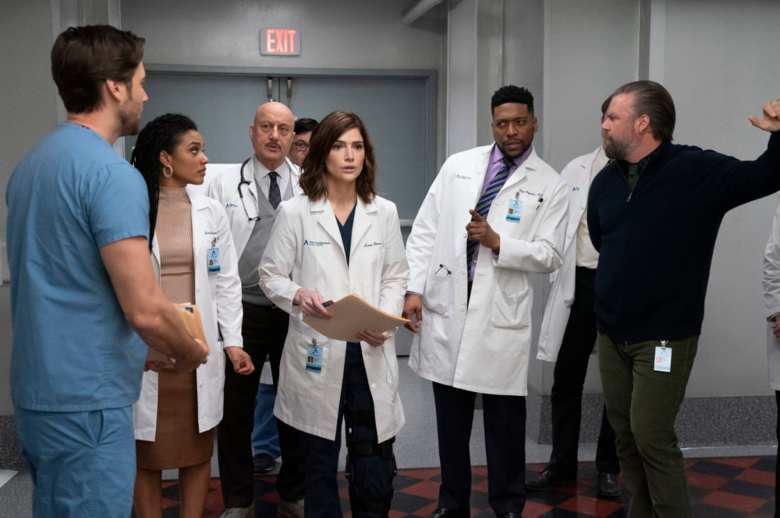 Watch New Amsterdam Season 2, Episode 13 online: NBC live stream