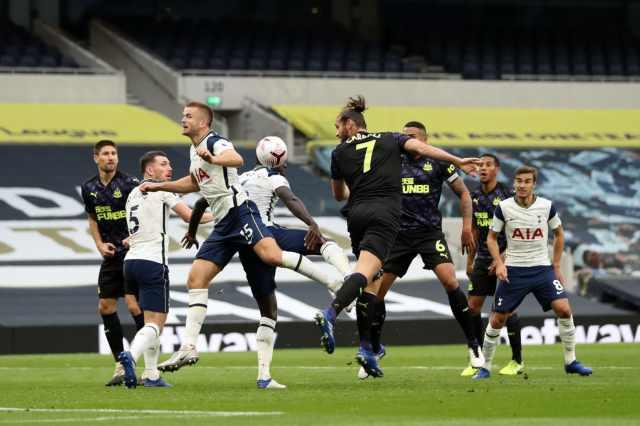 Preview of Tottenham versus Newcastle in Premier League