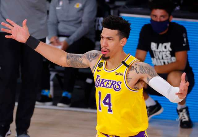 Lakers: 5 Lessons learned from the Dennis Schroder-Danny Green trade