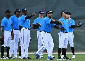 Did the Miami Marlins do enough this offseason for success?