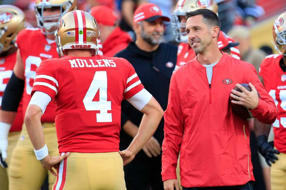 SF 49ers vs. NY Giants: 3 X-factors for Kyle Shanahan in Week 3
