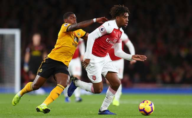 Arsenal Vs Wolves 5 Things We Learned Leno Rescues