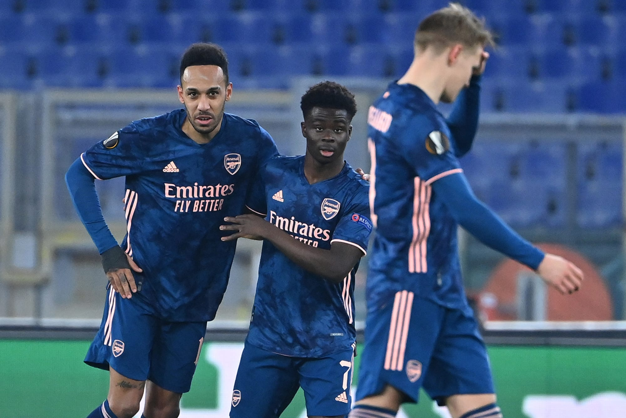 Image result for arsenal benfica draw