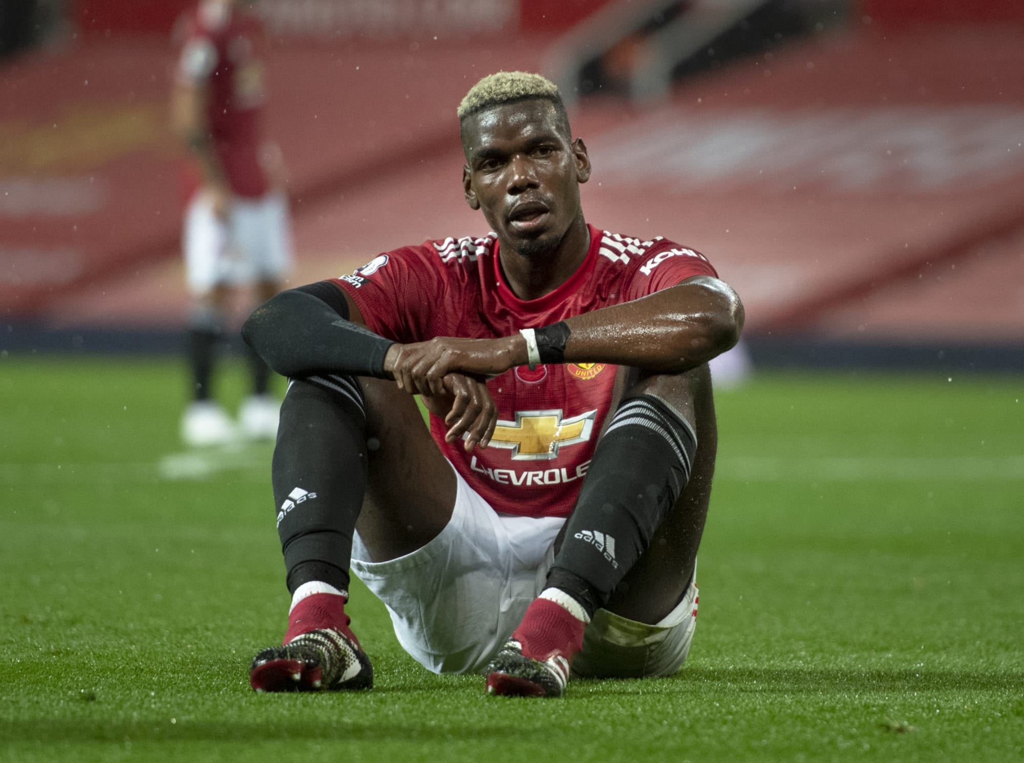 Paul Pogba set to make Manchester United contract U-turn?