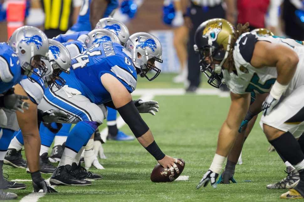 Detroit Lions at Jacksonville Jaguars: Week 6 game preview