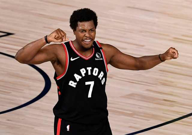 LA Clippers: Kyle Lowry would be an ideal mid-season acquisition