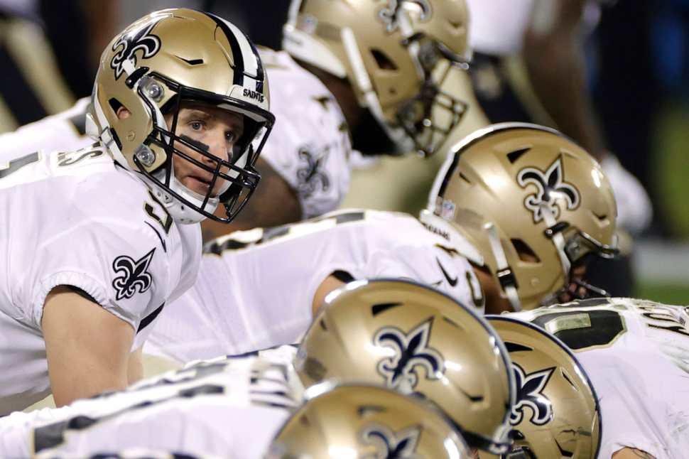 New Orleans Saints: Handing out regular-season grades for each position