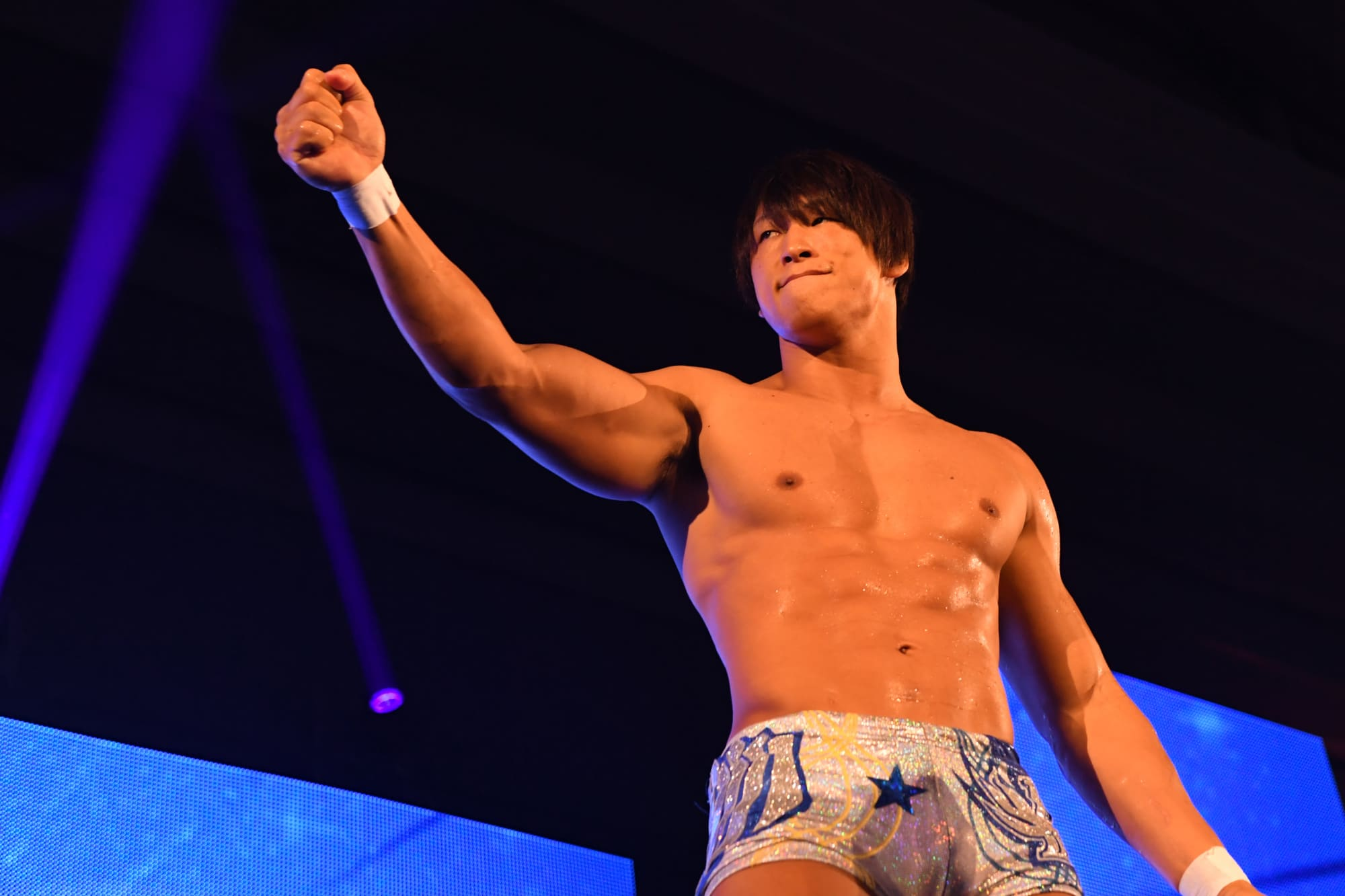Three takeaways from Wrestle Kingdom 15