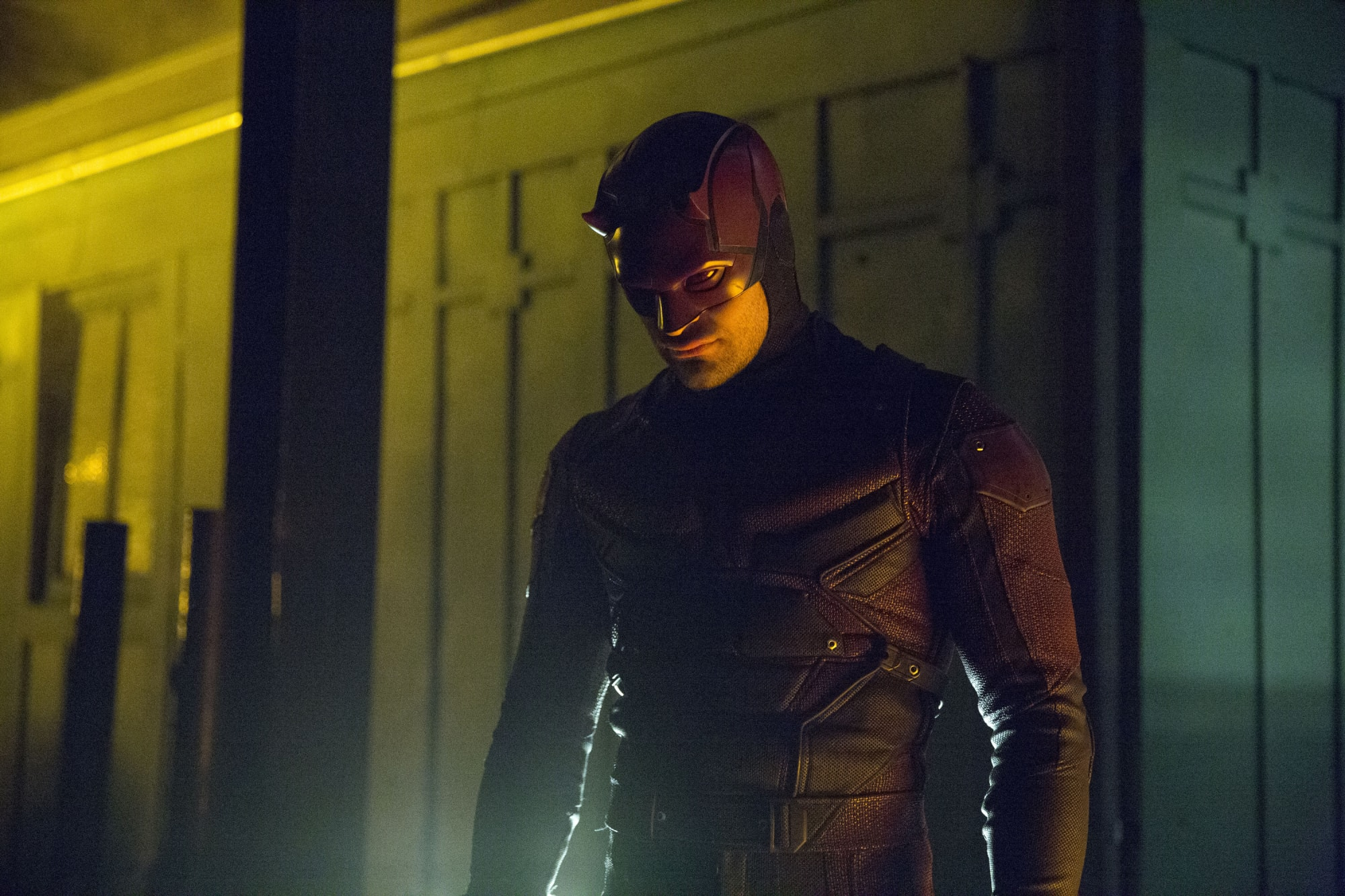 Photo of Marvel is almost sure to use Daredevil again, but (when) will they do it?