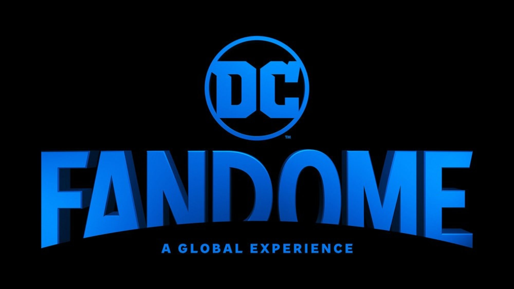Photo of DC Comics having its own online comic convention called DCFanDome