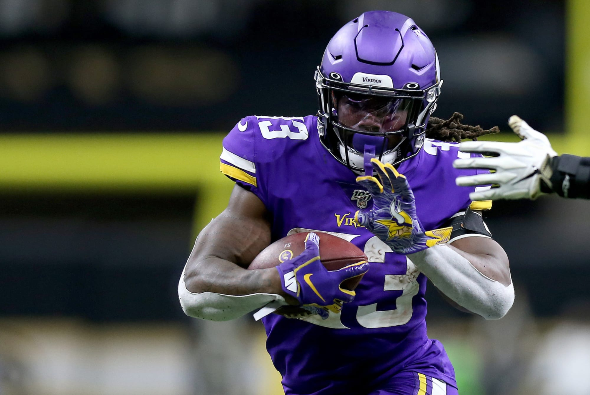 Photo of The contract requests reported by Dalvin Cook are absurd