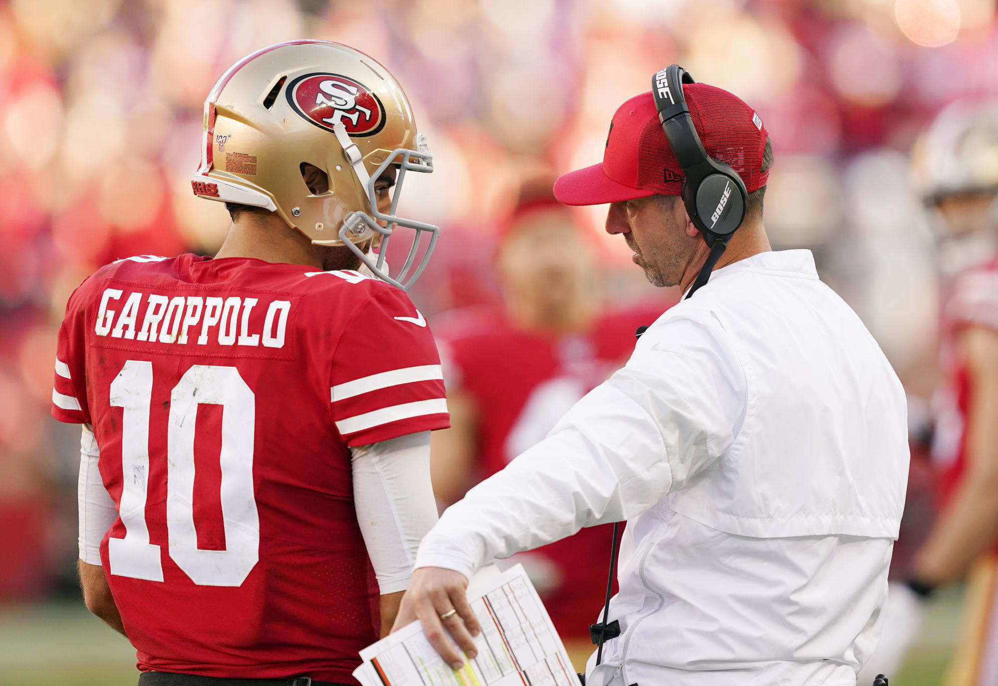 Photo of 5 reasons the 49ers will regress in 2020
