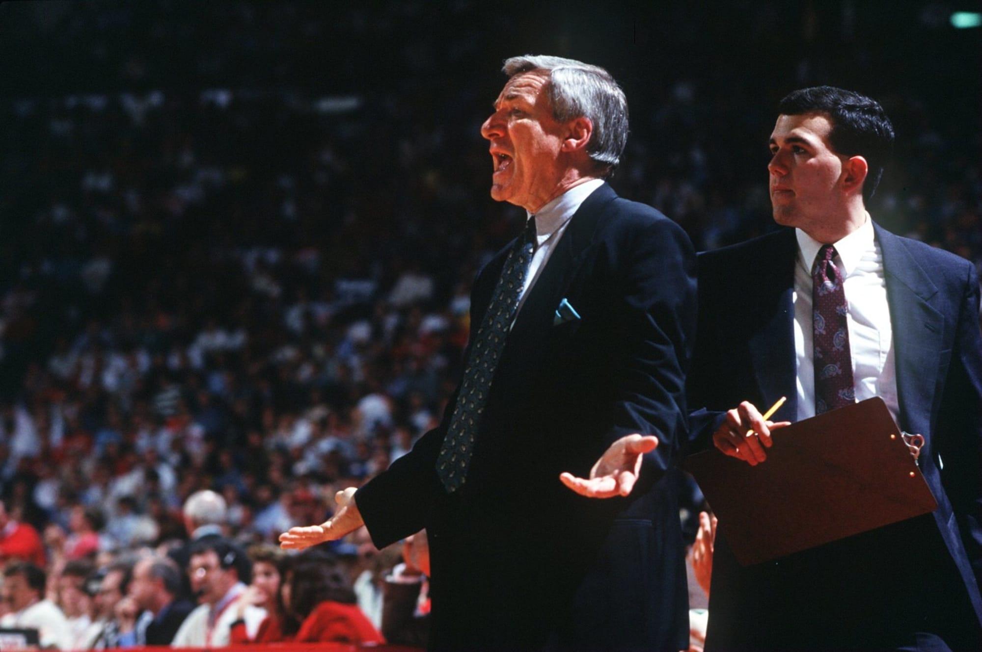 Photo of North Carolina basketball: 5 best seasons in the history of UNC Tar Heels, ranked