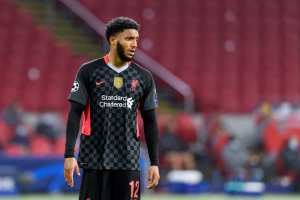 Good news for Liverpool fans regarding Joe Gomez's recovery
