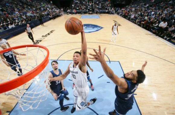 Memphis Grizzlies: Starting Ivan Rabb the Key to the Rebuild