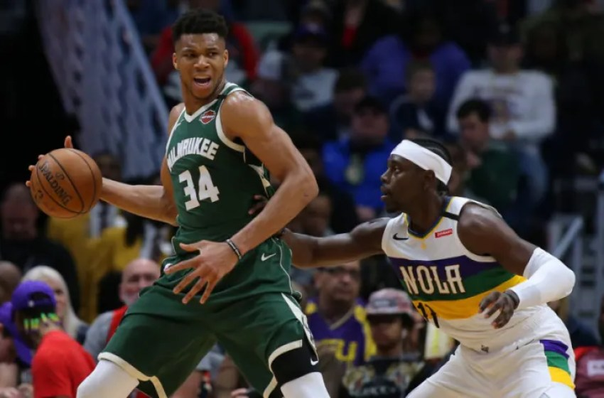 Milwaukee Bucks: Putting together the best trade offer for Jrue Holiday