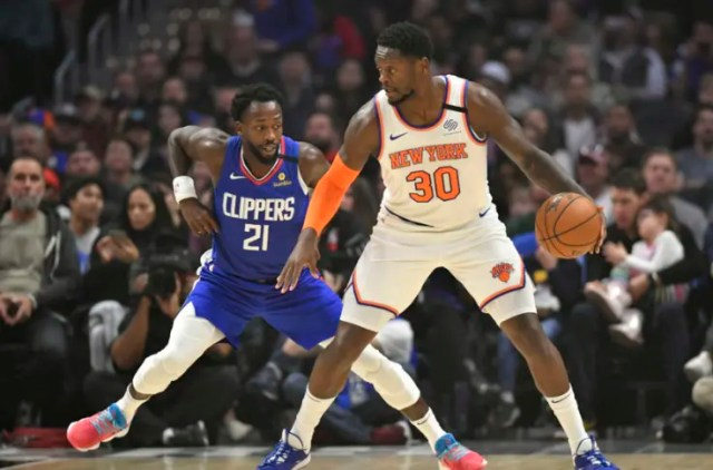 Los Angeles Clippers vs New York Knicks NBA Odds and Predictions
