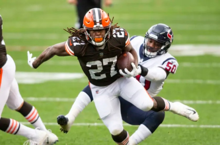 Browns Game Sunday: Browns vs Texans odds and prediction for NFL Week 2 game
