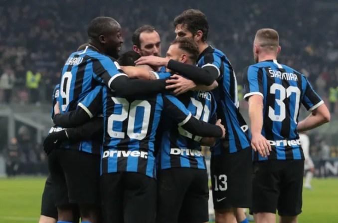 Inter vs. Sassuolo live stream: Watch Serie A online