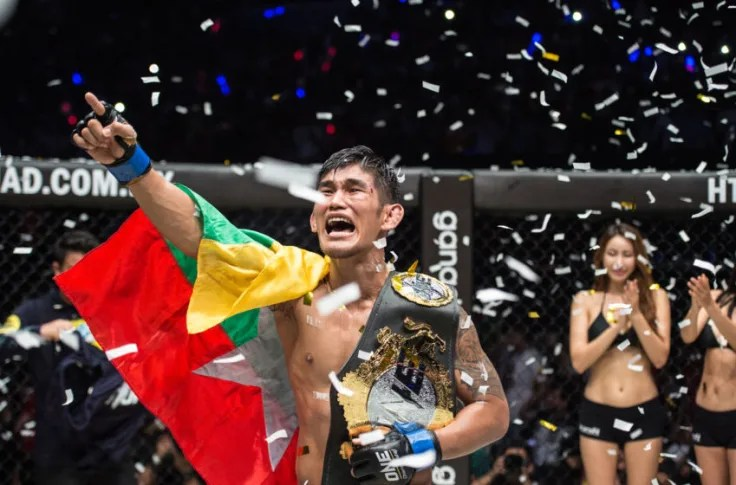 ONE Championship to host closed fights until end of May due to ...