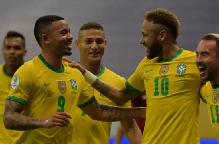 Copa America: Watch Brazil vs. Peru live stream Reddit
