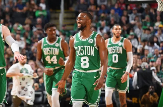 Boston Celtics: the answers behind the team's early success in 2019-20