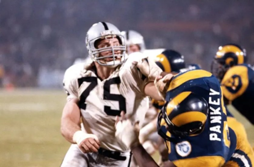 Countdown to 2020: Best Raiders player to wear No. 75 all-time