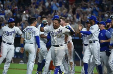 Kansas City Royals are going to have a sneaky good lineup in 2021