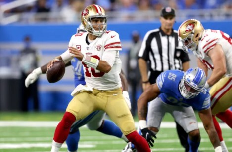 49ers vs. Lions: 5 overreactions from San Francisco's Week 1 win