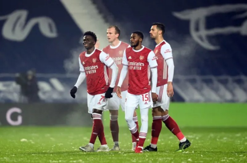 West Brom vs Arsenal: Carabao Cup second round preview