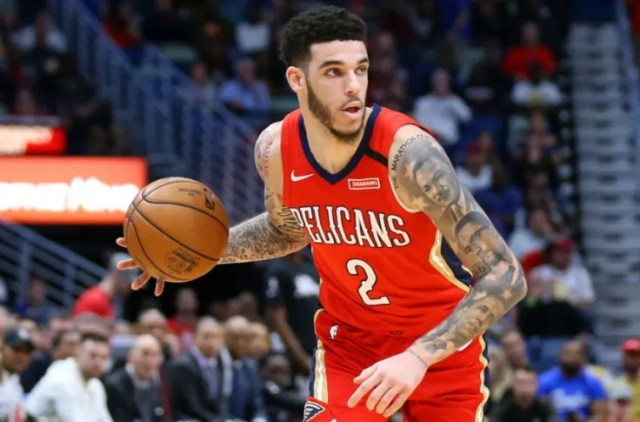 New Orleans Pelicans: Can the Los Angeles Clippers trade for Lonzo Ball?