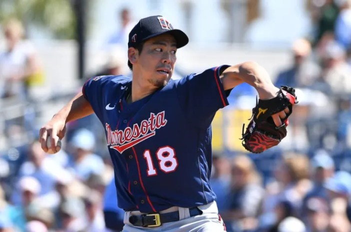 How Kenta Maeda's hot start has been great for the Minnesota Twins
