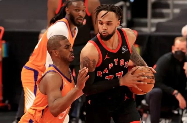Top 3 things that Gary Trent Jr. brings to the Toronto Raptors