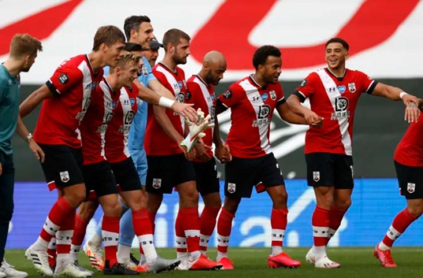 Southampton predicted lineup vs Man City